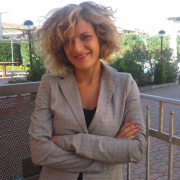 Maria Grazia Leotta